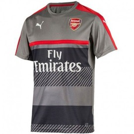 Maillot entrainement Arsenal acheter