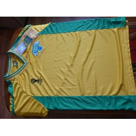 Maillot Fifa Worldcoup Brasil Neuf Avec �tiquettes