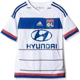 Maillot Olympique Lyonnais acheter