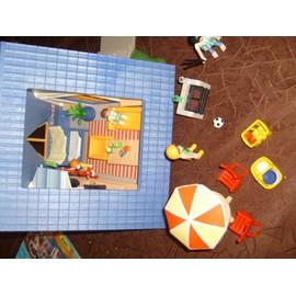 Maison de campagne playmobil achat et vente - Plan maison de campagne playmobil ...