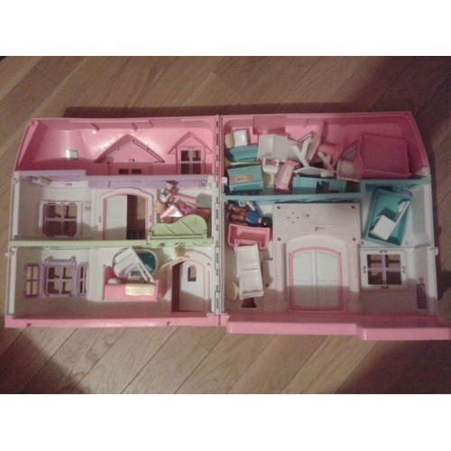 Maison De Poupee Fille Toys R Us You Me Achat Et Vente Rakuten