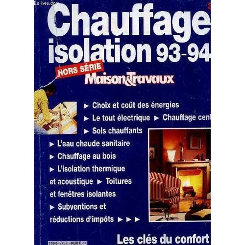 isolation maison 93