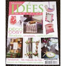 Magazine deco les bons plans de micromonde - Maison idees magazine ...