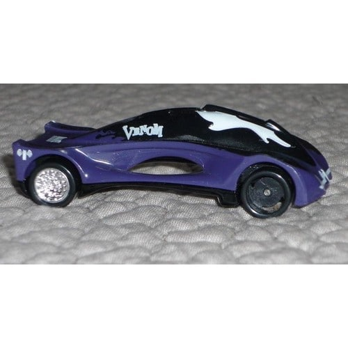 majorette spiderman venom petite voiture 2004 achat et vente. Black Bedroom Furniture Sets. Home Design Ideas