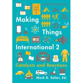 Making Things International 2: Catalysts And Reactions de Mark B. Salter