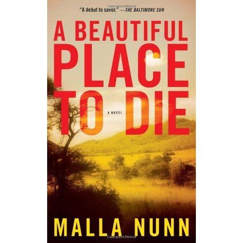 Beautiful Place To Die De Malla Nunn Achat Vente Neuf Occasion