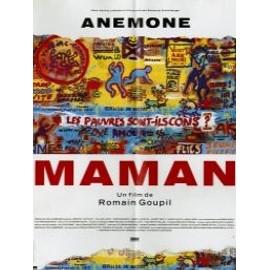 Maman / Aff. Film 40 X 60 De Romain Goupil