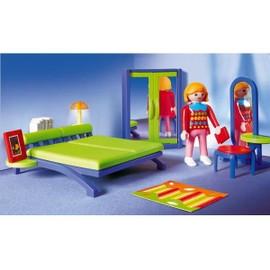 Playmobil 3967 achat vente de jouet priceminister for Playmobil chambre parents