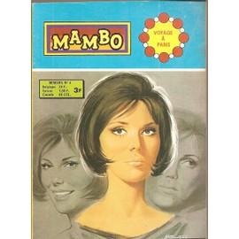 Mambo N� 4 ( Mensuel ) :
