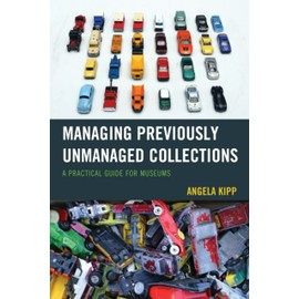 Managing Previously Unmanaged Collections de Angela Kipp