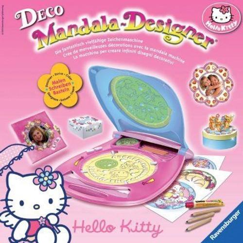 Mandala Machine Hello Kitty Jouet 885207871 L