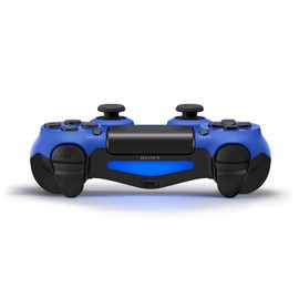 sony dualshock 4 gamepad sans fil bluetooth pour sony playstation 4. Black Bedroom Furniture Sets. Home Design Ideas