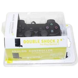 Sony Dualshock 2 - Manette Officielle Sony Pour Playstation 2 (Dual Shock Ps 2)