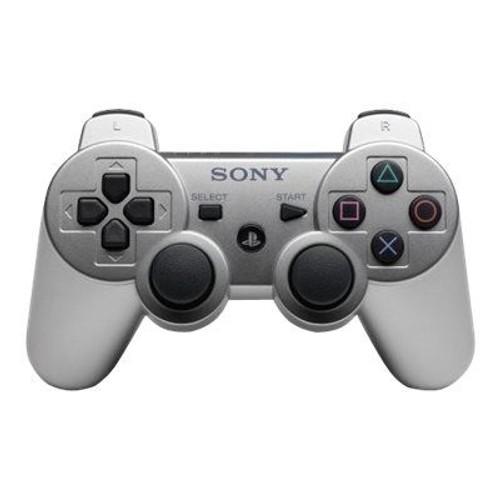 sony dualshock 3 gamepad 12 boutons sans fil. Black Bedroom Furniture Sets. Home Design Ideas