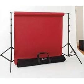 manfrotto 1314b kit support de fond studio photo achat et vente. Black Bedroom Furniture Sets. Home Design Ideas