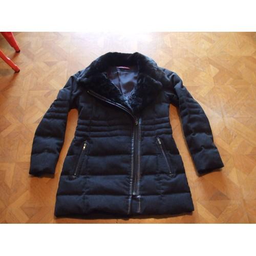 Manteau doudoune peppermint comptoir des cotonniers t42 - Code avantage comptoir des cotonniers ...