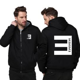 De Sweat Capuche Veste Manteau A Mode Imprimé Homme Eminem Hommes pRnEqfC