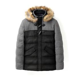 Coton Coton Coton Homme Marque Marque Marque Mode Veste Loisir Grande Nouveau Manteau 64qxYnOq