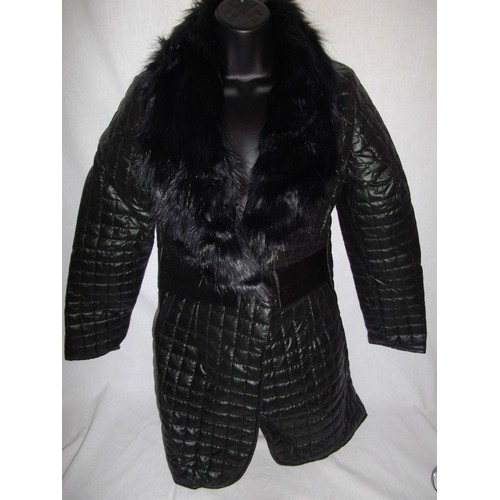 manteau-matelasse-noir-fausse-fourrure-col-sexy-neuf-34-36-s-1179039891 L.jpg cb8ef0e219f4