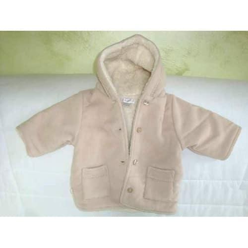 Petite veste layette