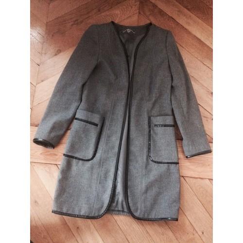 Manteau veste femme chic