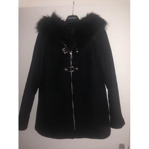 Veste tailleur noire 123