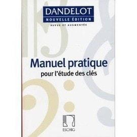 Petite annonce Manuel Pratique Pour L'etude Des Cles Sol Fa Ut - 94000 CRETEIL