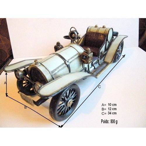 maquette de voiture ancienne. Black Bedroom Furniture Sets. Home Design Ideas