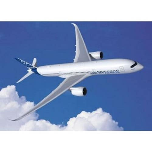 maquette avion airbus a350 900 revell neuf et d 39 occasion. Black Bedroom Furniture Sets. Home Design Ideas