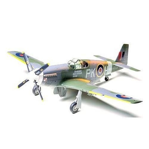 maquette avion raf mustang iii tamiya neuf et d 39 occasion. Black Bedroom Furniture Sets. Home Design Ideas