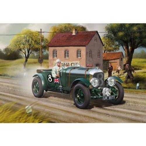 maquette voiture ancienne bentley 4 5l blower neuf et d 39 occasion. Black Bedroom Furniture Sets. Home Design Ideas