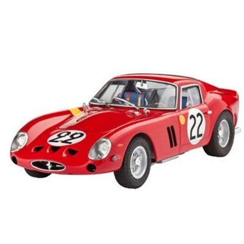 maquette voiture ferrari 250 gto revell neuf et d 39 occasion. Black Bedroom Furniture Sets. Home Design Ideas