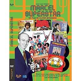 Marcel Superstar - DVD Zone 2 | Rakuten