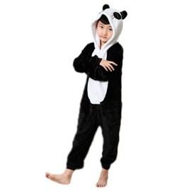 885c11c50fa55 Mardi Gras - Partenaire The Voice- Black Sugar Combinaison Grenouillère  Pyjama Enfant Peluche Douce - Licorne Panda Bourriquet Girafe Totoro  Salamèche Etc ...