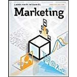 Marketing de Charles W. Lamb; Joseph F. Hair; Carl McDaniel