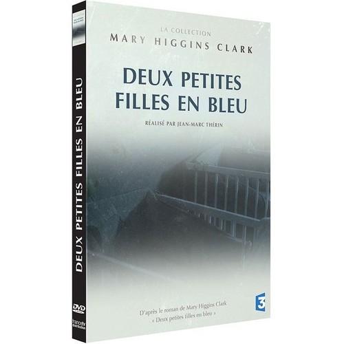 s rie mary higgins clark en dvd blu ray vod pas cher ou d 39 occasion. Black Bedroom Furniture Sets. Home Design Ideas