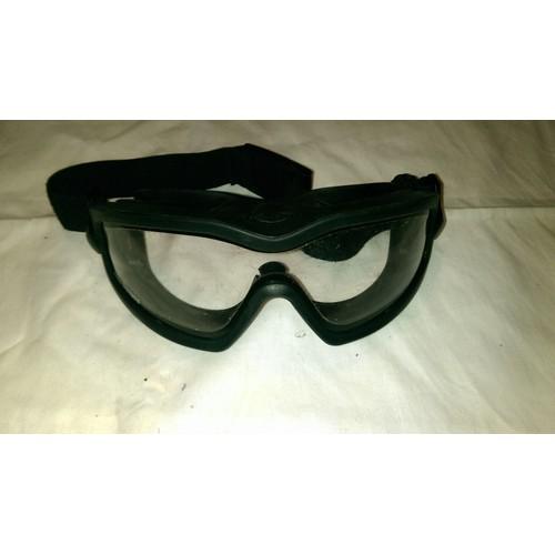 masque airsoft tactical lunette de protection asg strike. Black Bedroom Furniture Sets. Home Design Ideas