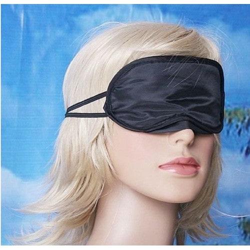 masque de nuit sommeil cache yeux anti lumiere anti fatigue. Black Bedroom Furniture Sets. Home Design Ideas