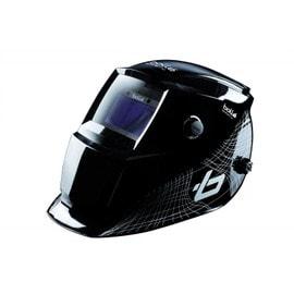 Boll� Safety Fusion (Fusv) - Masque De Soudage Automatique Cagoule � Souder Soudure Arc Mig Mag Tig Plasma Et Meulage Soudeur