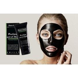 Petite annonce Masque Noir Purifiant Peel-Off (À Retirer) Shills - 78000 VERSAILLES