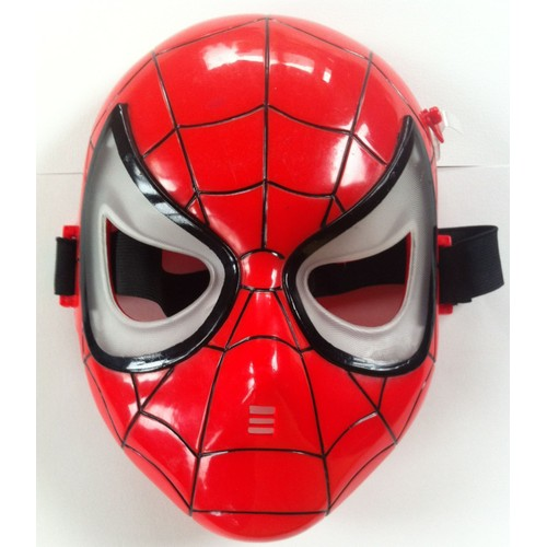 Chaussure spiderman qui s 39 allume for Miroir qui s allume