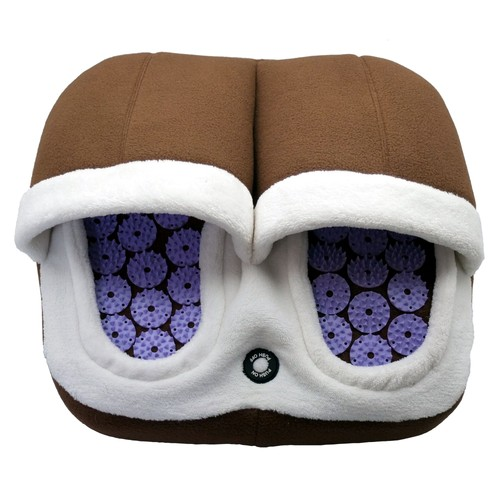 masseur de pieds acupression r flexologie plantaire pas cher. Black Bedroom Furniture Sets. Home Design Ideas