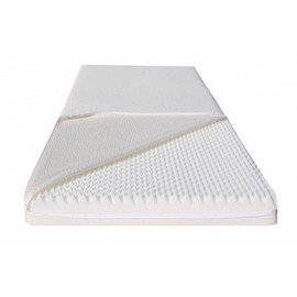 matelas mdf 120x190 d houssable orthop dique anti allergique et anti acarien amovible et. Black Bedroom Furniture Sets. Home Design Ideas