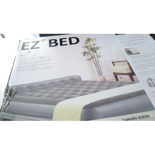 matelas pneumatique gonfler achat et vente. Black Bedroom Furniture Sets. Home Design Ideas
