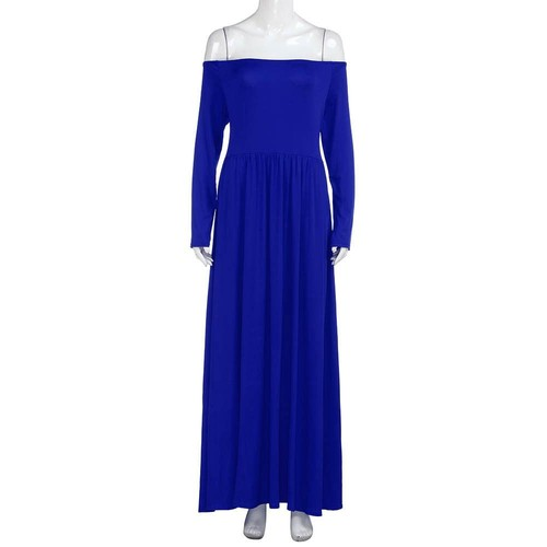 f983ce80483 maternite-femmes-enceintes-off-epaule-photographie-maxi-robe -a-manches-longues-bleu-1257103567 L.jpg