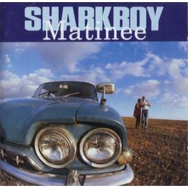 Matinee - Sharkboy