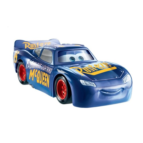 mattel cars 3 super crash fabulous lightning mcqueen rakuten. Black Bedroom Furniture Sets. Home Design Ideas