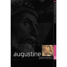 Augustine de Gareth B. Matthews