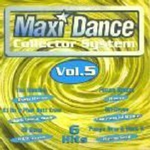 Maxi Dance Collector System Vol 5 Cd Quick Resto 6 Titres Rakuten