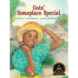 Goin' Someplace Special de Patricia C. McKissack